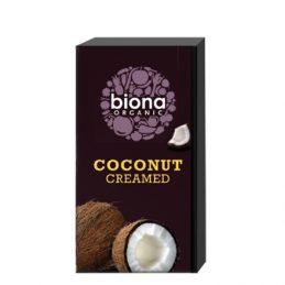 Biona - Crema de Cocos Bio 200g