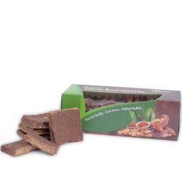 Desert din Hrisca Germinata si Cacao Raw Bio 100g
