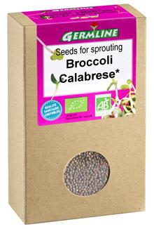 Seminte de broccoli calabrese pt. germinat 150g