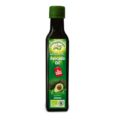 ULEI DE AVOCADO BIO 250ML