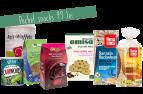 Pachet snacks produse bio