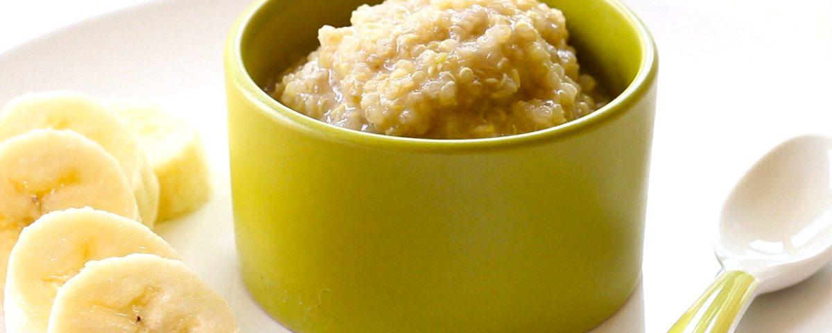 Cereale quinoa