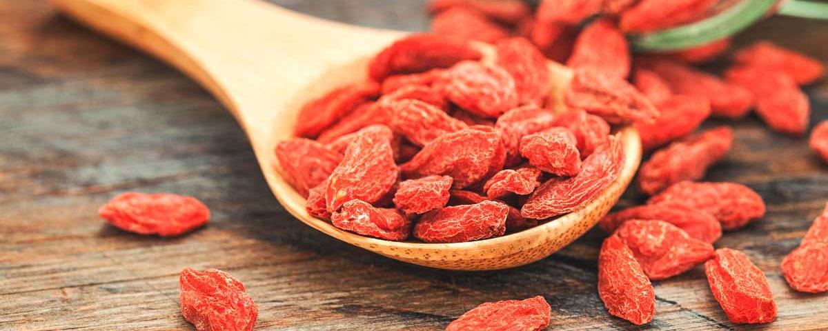 Fructele goji beneficii