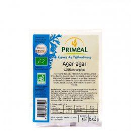 AGAR AGAR pudra 6 x 2 g