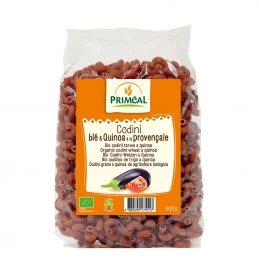 Primeal - CODINI cu quinoa - gust provensal 500g [002]