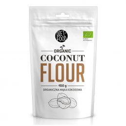 Diet-food - Faina de cocos bio 450g [002]
