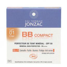 Jonzac - Fond de ten - BB compact SPF 50 ten deschis [002]