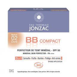 Jonzac - Fond de ten - BB compact SPF 50 ten inchis [002]