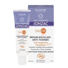 Jonzac - Ser protectie anti-toxine 30ml [002]