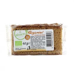Turta dulce 55% miere 2x20 g