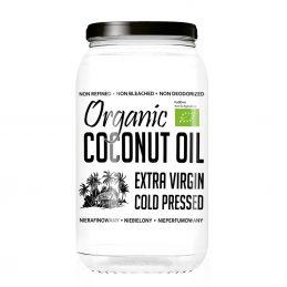 Diet-food - Ulei de cocos virgin bio 1000ml [002]