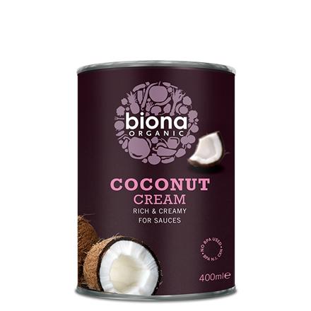 Crema de Cocos Cutie Bio 400g