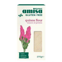 Faina de Quinoa Fara Gluten Bio 375g