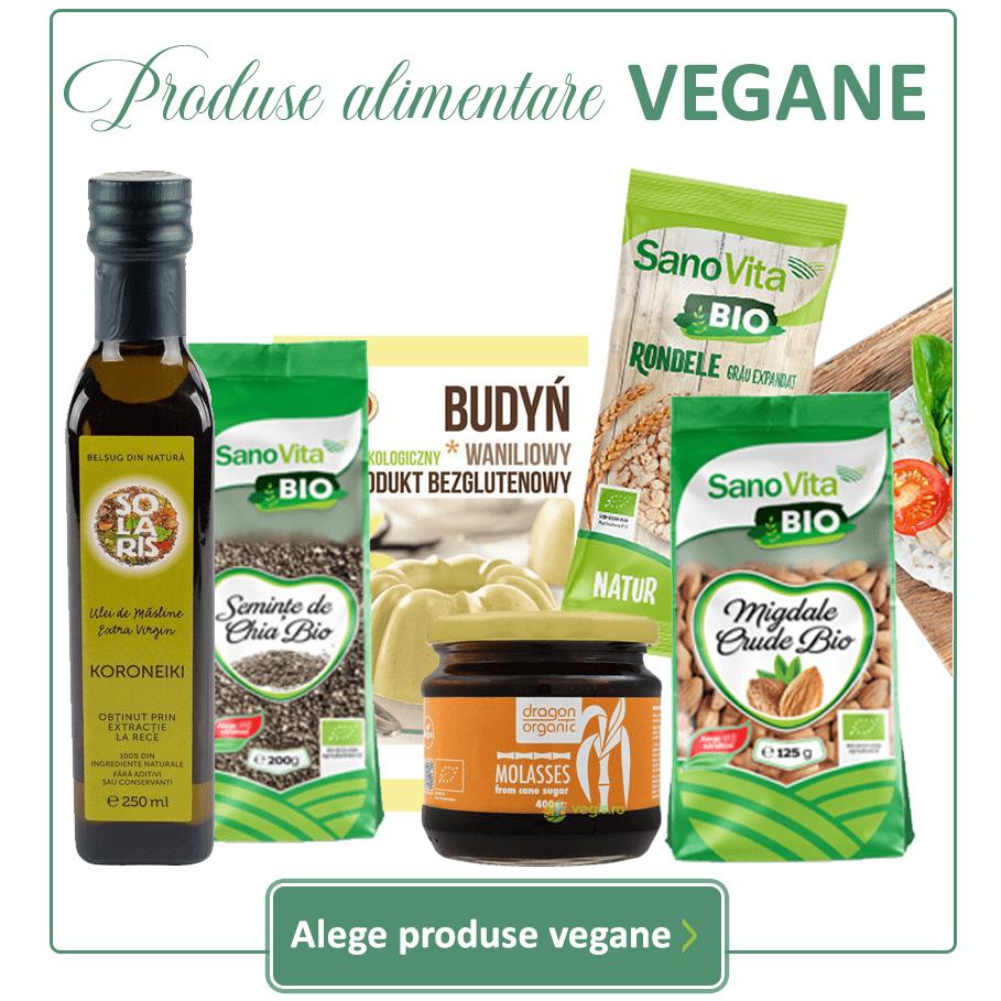 Recomandari vegane de la Biovegane