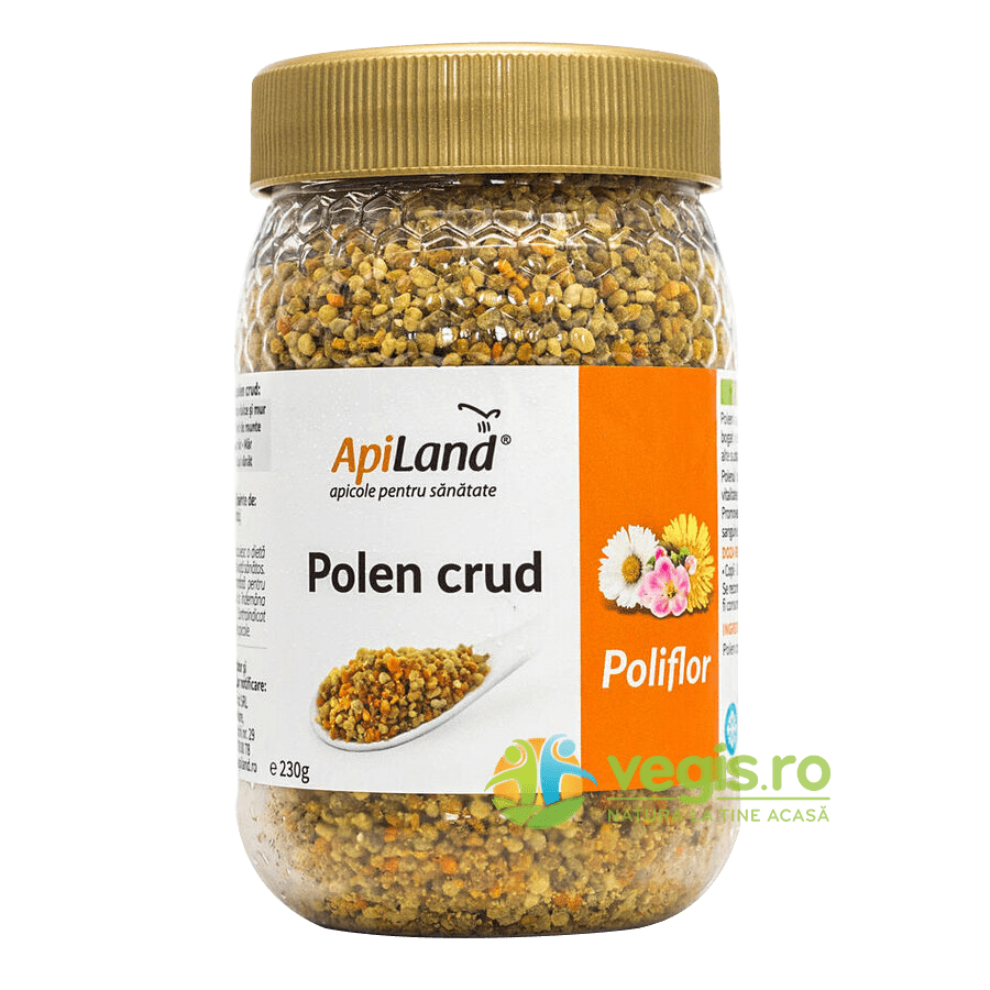 polen crud Apiland