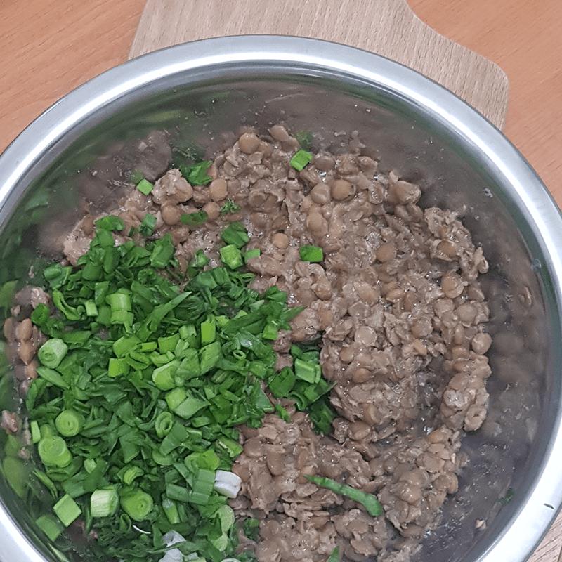 Ceapa verde cu linte 2-min